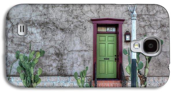 The Green Door Galaxy S4 Case