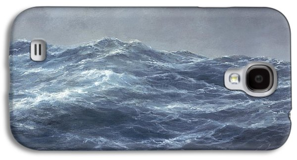 The Gull's Way Galaxy S4 Case by Richard Willis