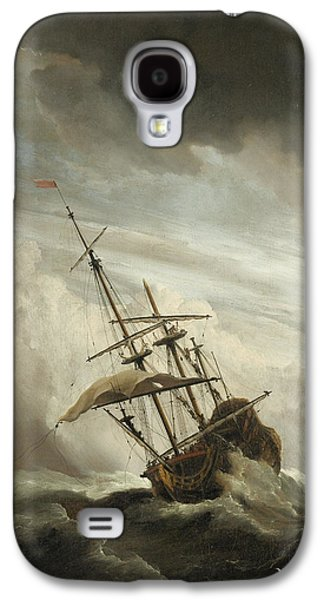 The Gust Galaxy S4 Case