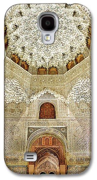 The Hall Of The Arabian Nights 2 Galaxy S4 Case