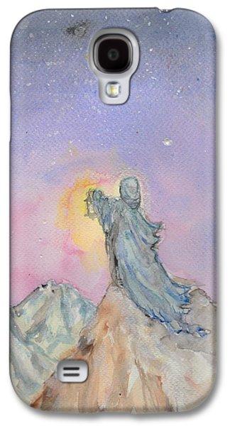 The Hermit Galaxy S4 Case