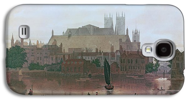 The Houses Of Parliament Galaxy S4 Case