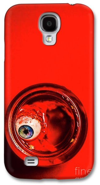 The Human Experiment Galaxy S4 Case by Jorgo Photography - Wall Art Gallery