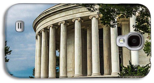 The Jefferson Memorial Galaxy S4 Case