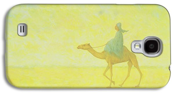 Desert Galaxy S4 Case - The Journey by Tilly Willis