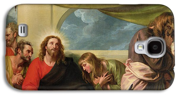 The Last Supper Galaxy S4 Case