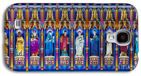 The Light Of The Spirit Westminster Abbey Galaxy S4 Case
