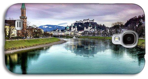 The Magic Of Salzburg  Galaxy S4 Case
