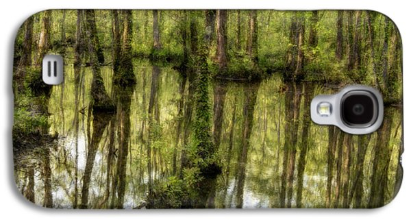 The Marsh Galaxy S4 Case by Randy Walton