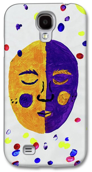 The Mask Galaxy S4 Case