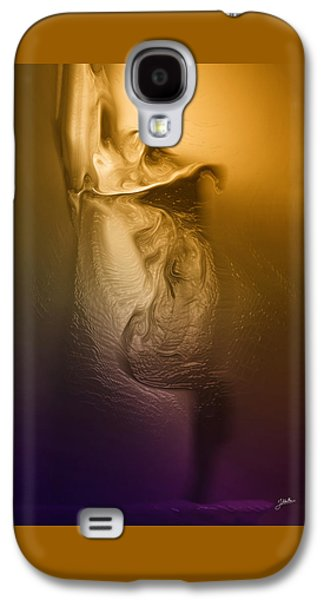 The Metamorphosis  Galaxy S4 Case