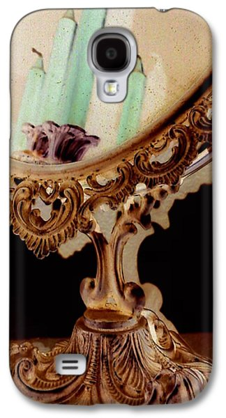 Galaxy S4 Case - The Mirror by Orphelia Aristal