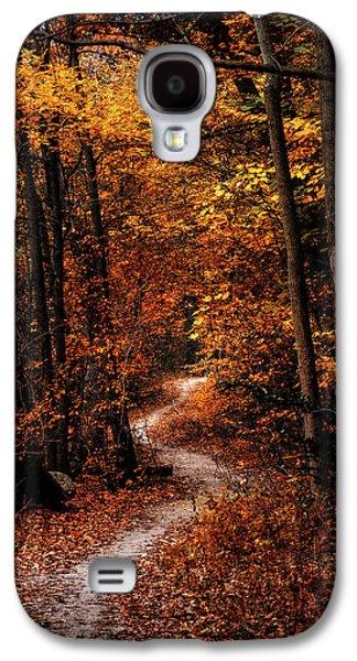 The Narrow Path Galaxy S4 Case