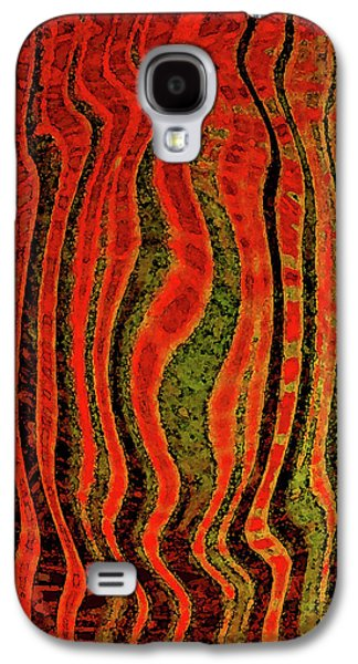 The Narrow Way Galaxy S4 Case