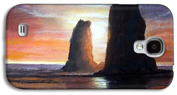 The Needles Galaxy S4 Case
