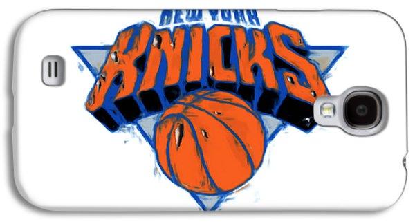 The New York Knicks Galaxy S4 Case