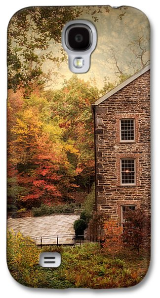 The Olde Country Mill Galaxy S4 Case by Jessica Jenney