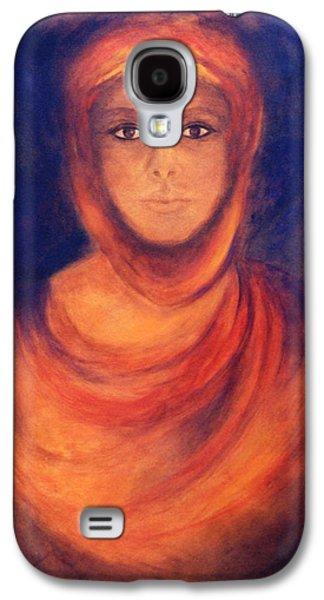 The Oracle Galaxy S4 Case by Marina Petro