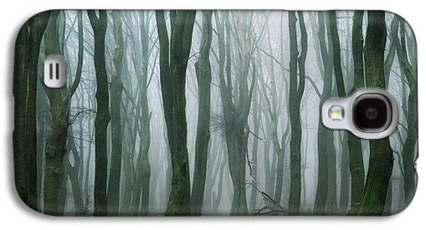 The Path Galaxy S4 Case