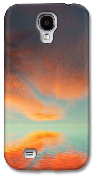 The Promised Land Galaxy S4 Case by Jerry McElroy