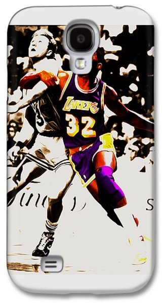 The Rebound Galaxy S4 Case by Brian Reaves