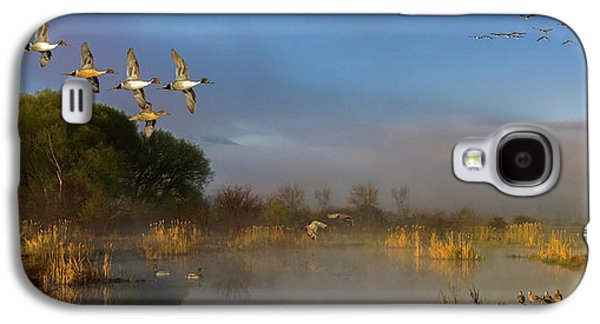 The River Bottoms Galaxy S4 Case