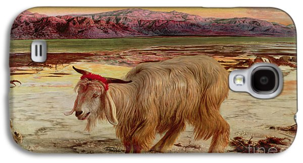 The Scapegoat Galaxy S4 Case