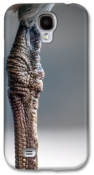 The Seagulls Knee  Galaxy S4 Case