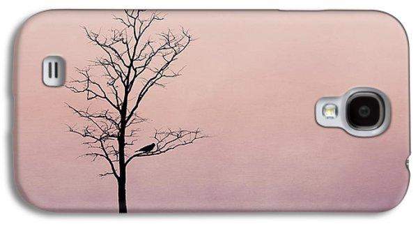 The Serenade Galaxy S4 Case by Tom Mc Nemar