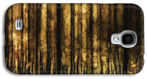 The Silent Woods Galaxy S4 Case