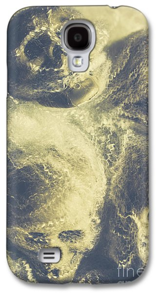 The Spiders Torture Chamber Galaxy S4 Case by Jorgo Photography - Wall Art Gallery