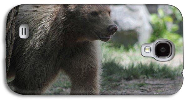 The Spirit Bear Galaxy S4 Case