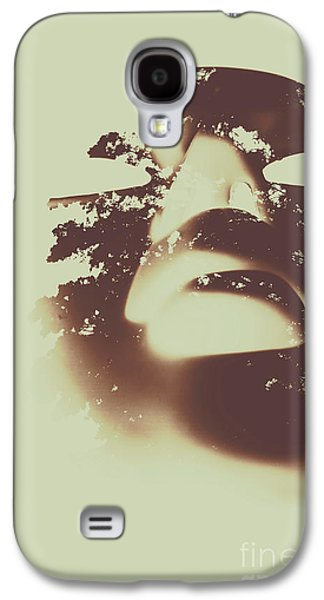 The Spirit Within Galaxy S4 Case by Jorgo Photography - Wall Art Gallery