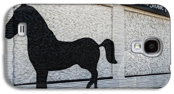 The Stone Pony Galaxy S4 Case by Susan Candelario