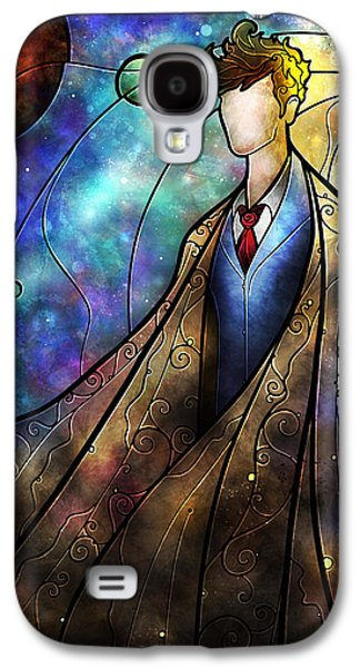 The Tenth Galaxy S4 Case