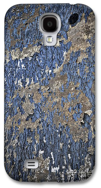 The Textures Of Time Galaxy S4 Case