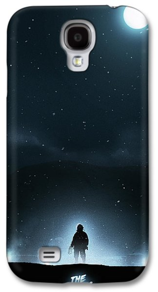 The Thing Galaxy S4 Case
