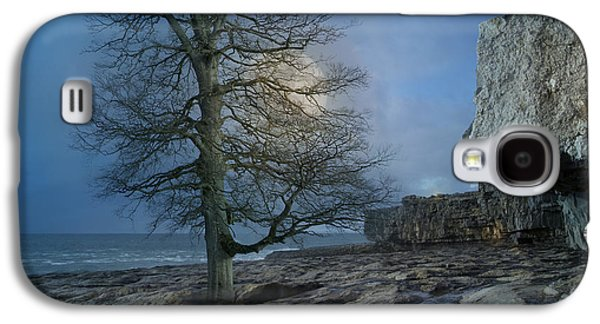 The Tree Of Inis Mor Galaxy S4 Case