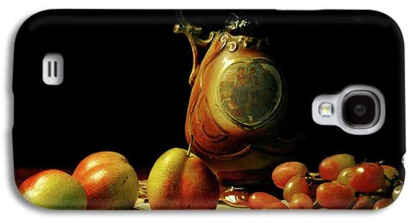 The Venetian Pitcher Galaxy S4 Case