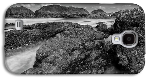 The View From The Rocks Galaxy S4 Case by Masako Metz