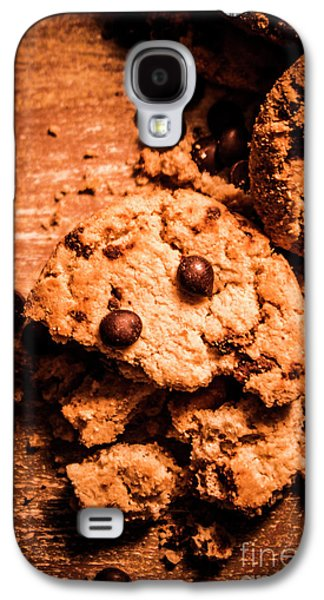 The Way The Cookie Crumbles Galaxy S4 Case by Jorgo Photography - Wall Art Gallery