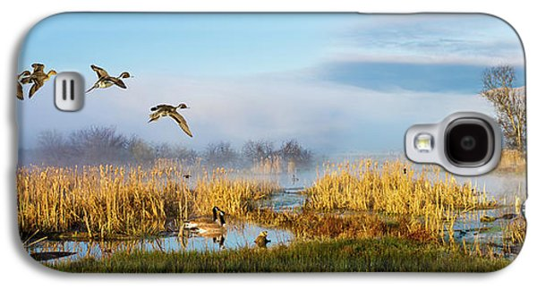 The Wetlands Galaxy S4 Case