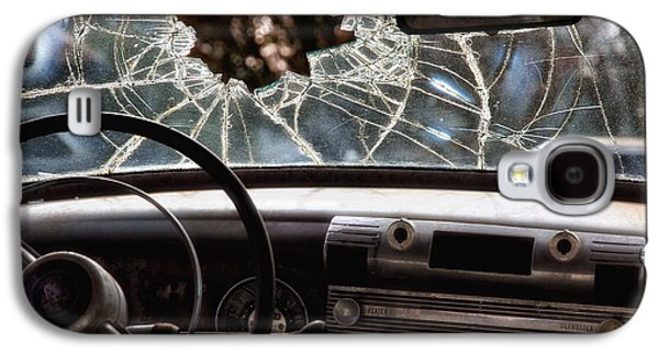The Windshield  Galaxy S4 Case