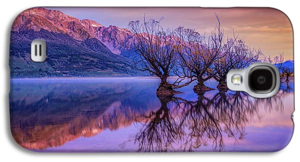 The Witches Of Glenorchy Galaxy S4 Case by Kumar Annamalai