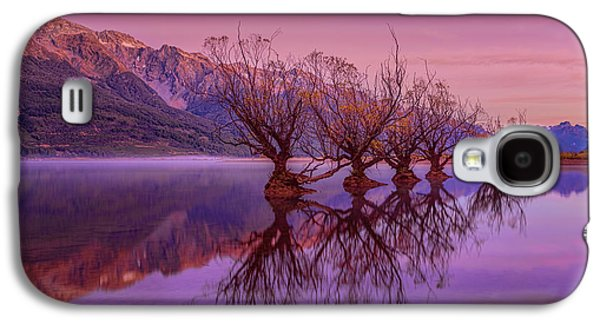 The Witches Of Glenorchy Pt 2 Galaxy S4 Case by Kumar Annamalai