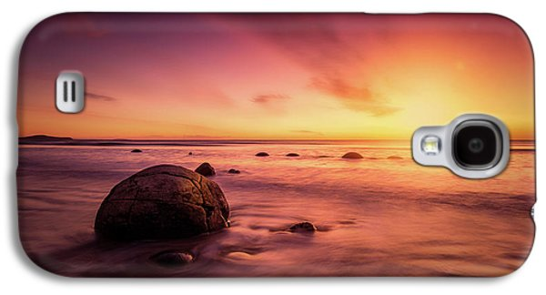 There Is Always Hope Galaxy S4 Case by Kumar Annamalai
