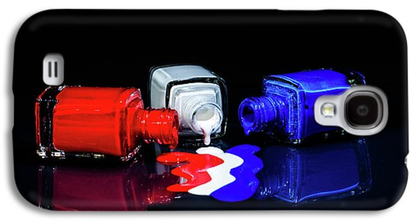 These Colors Don't Run Galaxy S4 Case
