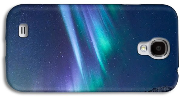 These Small Hours Galaxy S4 Case by Tor-Ivar Naess