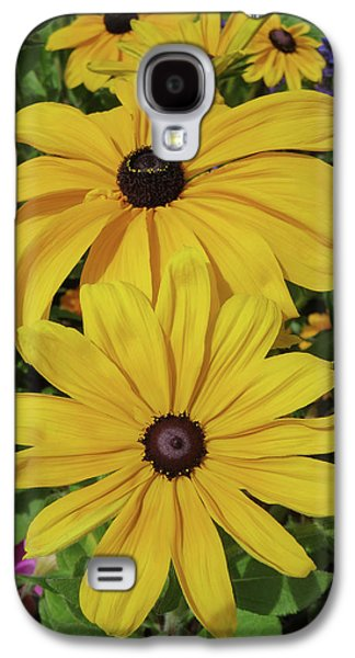 Galaxy S4 Case featuring the photograph Thirteen by David Chandler