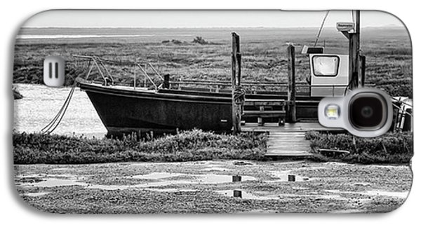 Galaxy S4 Case - Thornham Harbour, North Norfolk by John Edwards